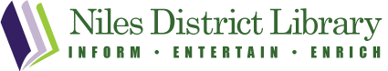 Niles District Library Logo